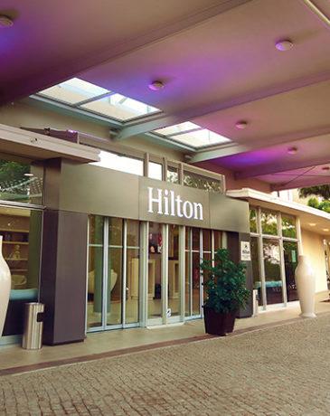 Vue Hilton