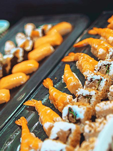 Sushi 00