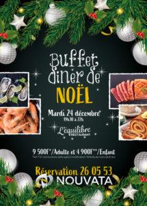 Buffet-Noel